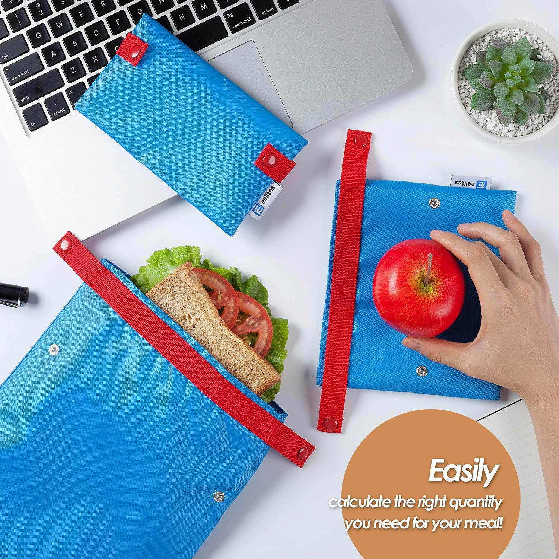 sac réutilisable cadeau zéro déchets
