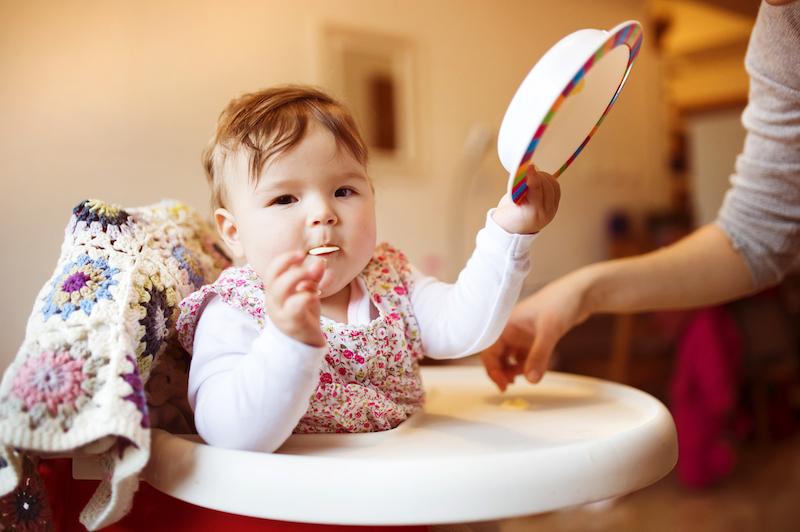 coffret repas bébé