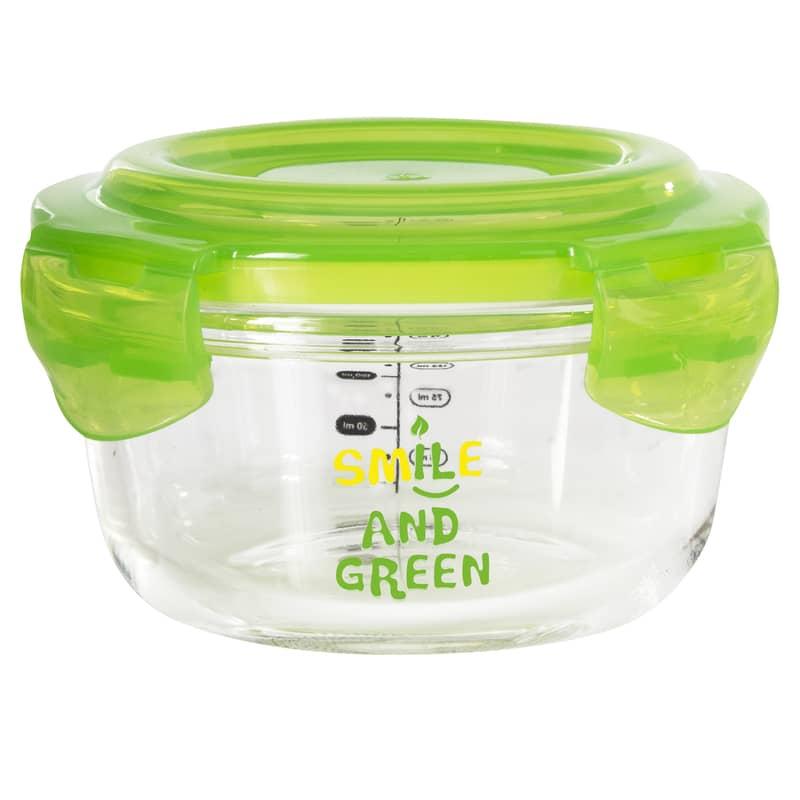 acheter petit pot en verre 240 ml